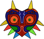 Walfas Custom Props - Majora's Mask