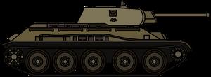 Walfas Custom Props - T-34
