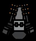 Walfas Custom Props - Demoman's Grenade Vest by grayfox5000