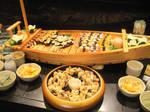 Part 11 - Sushi