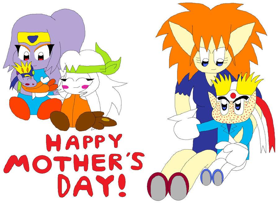 Kirby Mother S Day By Knucklejoefan492 On Deviantart