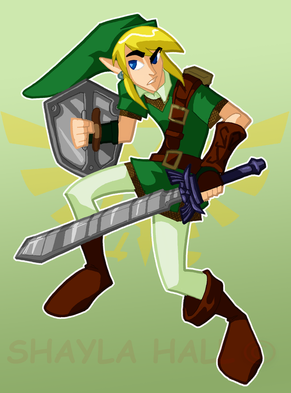 Toon Adult Link by Astrozerk04 France was no different than anywhere else. The synthesizer was adopted by a ...