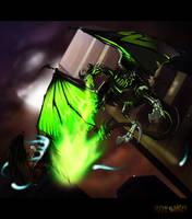Battle Resurrected by AstroZerk