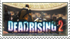 Dead Rising 2 stamp by AstroZerk