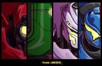 Team Jaeger