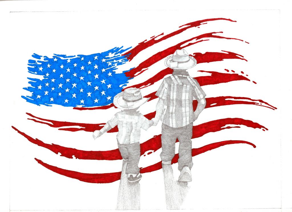 Americanboys by JJRParker