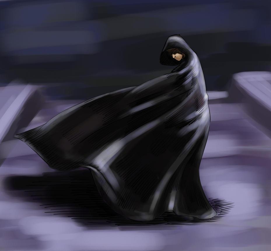 Assassin by Ewela1130