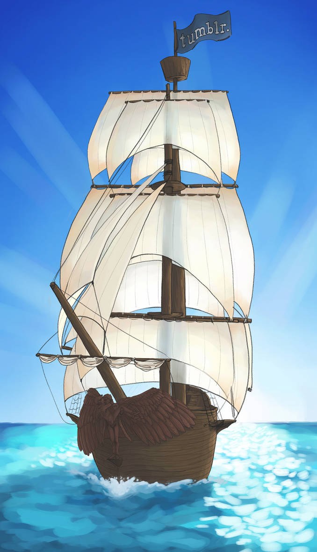 Destiel ship by CrocInCrocs