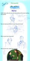 Discworld meme by CrocInCrocs