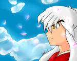 Dreamer Inuyasha by natred106