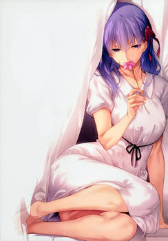 Fate/Stay Night: Heaven's Feel II - Sakura Matou I
