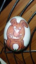 Easteregg | Rabbit by photograph1c