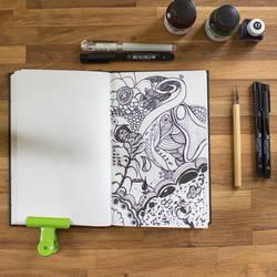 Doodle by photograph1c