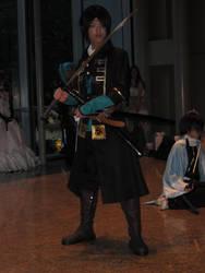 Hakuouki Cosplay STGCC'11 - 49