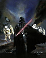 Star Wars - The Truth of War by solman1