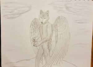Wolgo Sketch 1