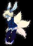 Starbun | Commission