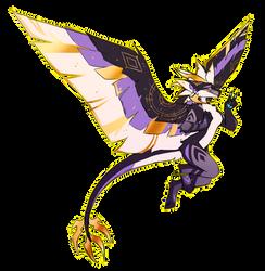 Sorceress :: Commission