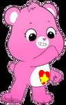 Baby Hugs Bear Unlock the Magic Style Updated