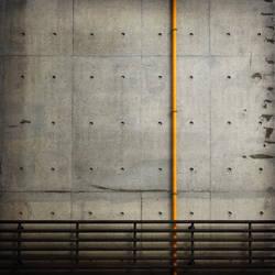 Yellow line by Sei-Zako