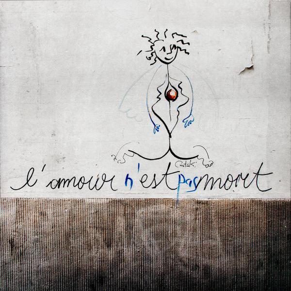 L'amour n'est pas mort by Sei-Zako