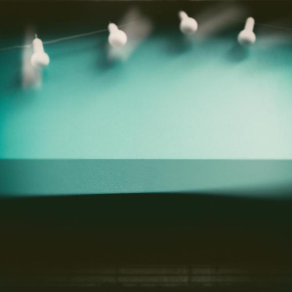 One day, around the corner by Sei-Zako