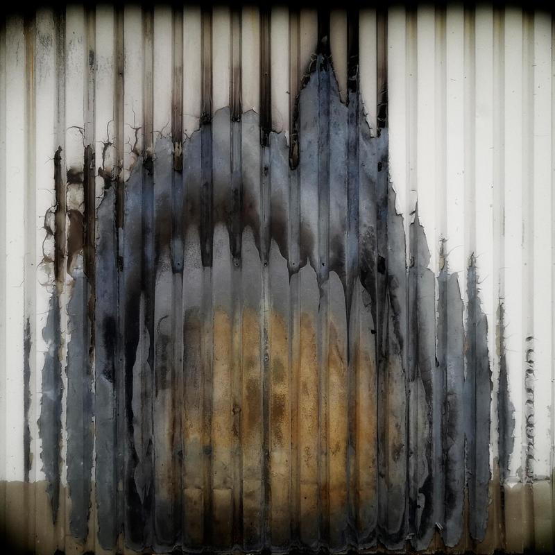 Burning Blues by Sei-Zako