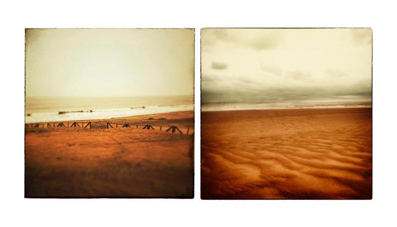 Horizon fragile by Sei-Zako