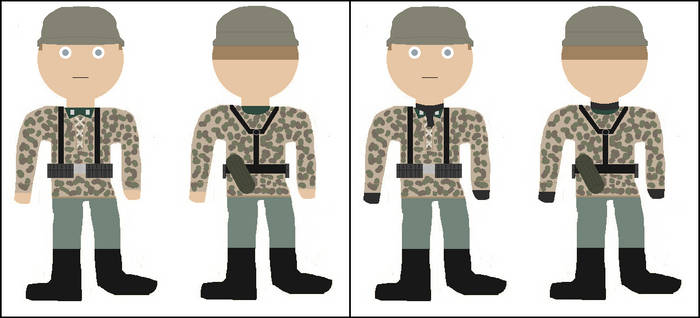 COH2 - Panzerfusiliers