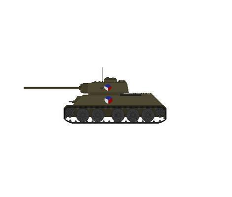 Konstrukta T-34/100