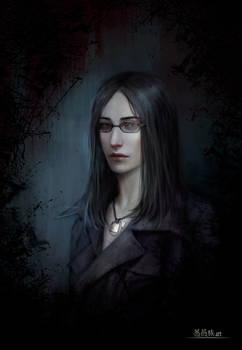 Vampire The Masquerade Tremere Fanart