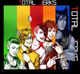 Gift-Total Jerks
