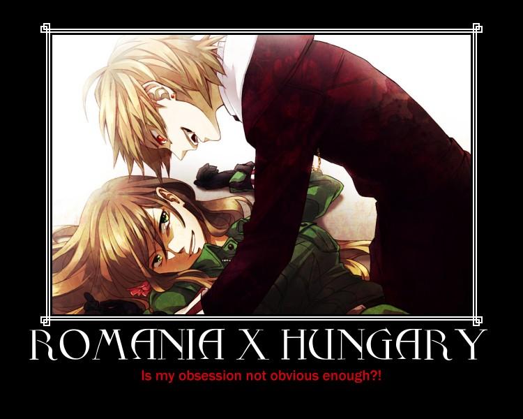 hungary and romania relationship
