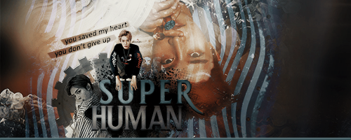 Superhuman Signature by zutterr