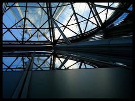 Modern Architecture by de-gital