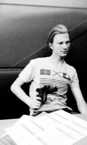 ArtemOrlov's Profile Picture