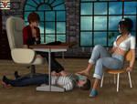Punishment After School 5