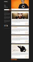 Profesy: The Website II