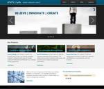 Innova: Website