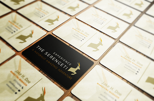 ETS: Biz Cards