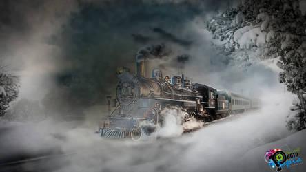 El Tren by NUBES112