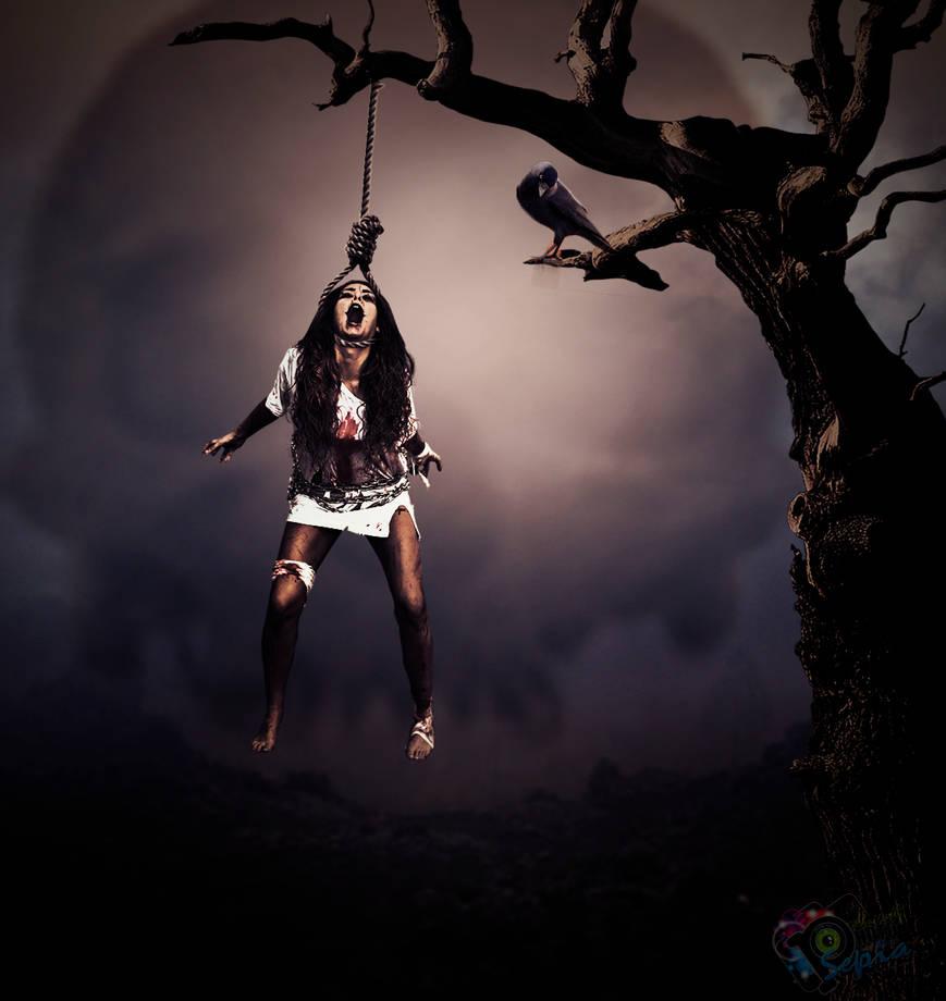 Muerte Inminente by NUBES112