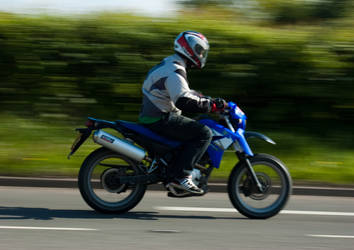 Riding by villarule