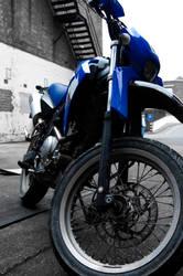 Yamaha by villarule