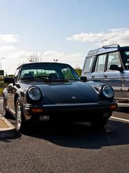 Car 5-2:18 Porsche 911 by villarule
