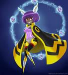 Dynatron - Mighty No. 3