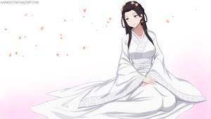 CM: Zuo Mo [Wallpaper format] by Kainkout