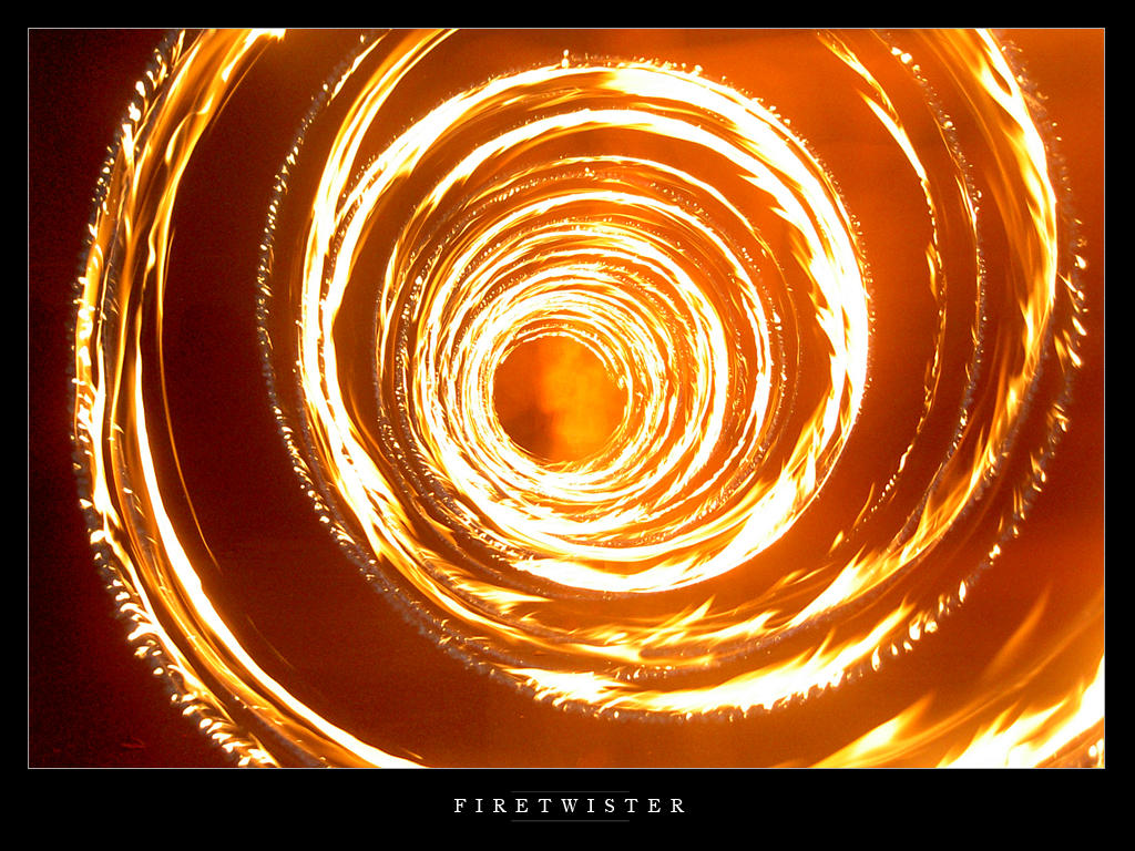 Firetwister by Ganjafly