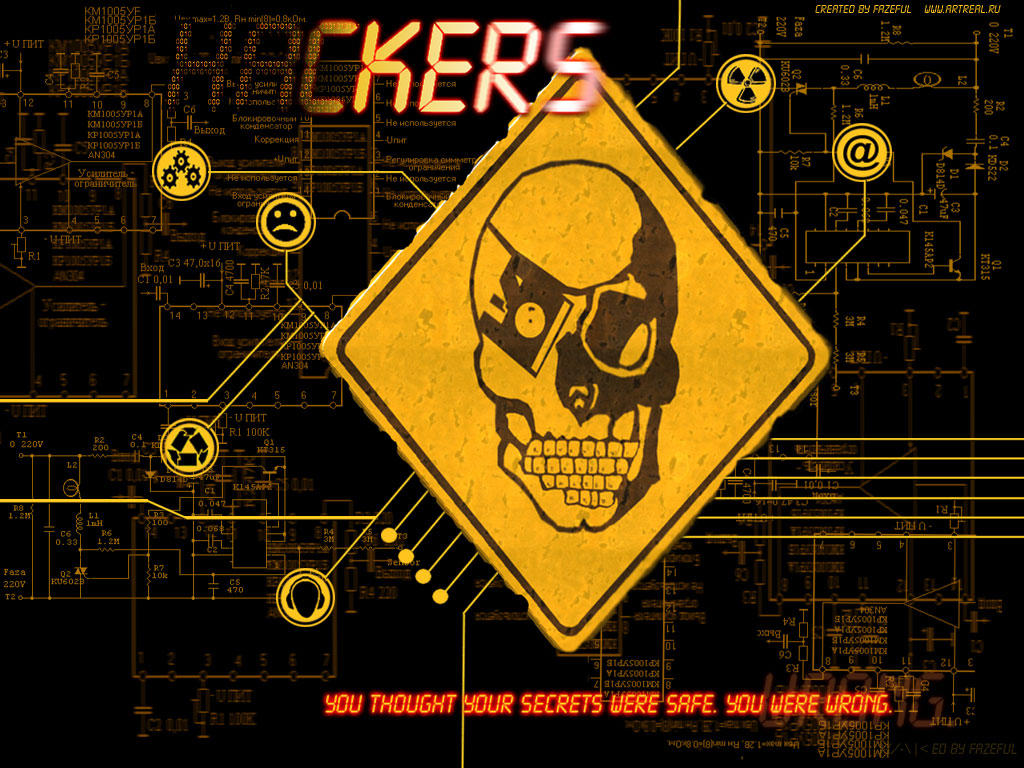 Wallapers Hackers  HD