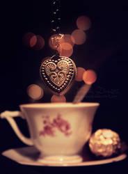 Tea Heart by GPhoenix